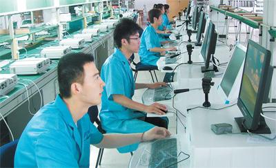 与东南大学合作建有江苏省数字化医疗设备工程技术